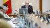 Pavel Filip: Partenerii noştri de dezvoltare au recăpătat încrederea în Republica Moldova