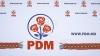 PDM: Vom avea o colaborare instituțională constructivă cu președintele nou ales de cetățeni