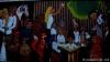 ARTĂ ŞI TALENT. Picturile murale ale unui moldovean, admirate în mai multe țări ale lumii