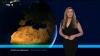 HALUCINANT! Ce i s-a întâmplat unei prezentatoare TV la rubrica meteo de Halloween (VIDEO)