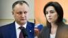 ZIUA TĂCERII, în toată țara: Concurenții la fotoliul de președinte nu mai pot face campanie electorală