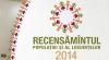BNS anunță data când va prezenta public rezultatele finale ale Recensământului 2014