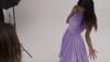 Isterie în lumea modei. S-a inventat îmbrăcămintea capabilă să își schimbe singură culoarea (VIDEO)