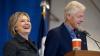 ALEGERI SUA: Situaţie TENSIONATĂ între soţii Clinton. Vezi ce REPROŞURI i-a făcut Bill Clinton soţiei