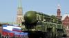 Rusia a SUSPENDAT acordul cu SUA care limitează producerea armelor nucleare. Care este MOTIVUL
