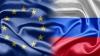 Ruşii vor relaţii mai bune cu UE. Rezultatele surprinzătoare obţinute în urma unui sondaj