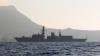 Marina britanică a somat o navă spaniolă în apele Gibraltarului