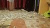 Clipe de GROAZĂ într-un sanatoriu din Ceadâr-Lunga: Tavanul unei camere s-a prăbuşit peste un grup de copii