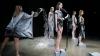 AU DEFILAT GOALE! O nouă colecţie de modă a uimit cu HAINE CARE SE TOPESC PE PIELE (FOTO 18+)