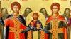 Sfinţii Arhangheli Mihail şi Gavril: Obiceiuri și tradiții