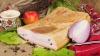 #LifeStyle: Beneficiile neştiute ale slăninei. De ce ar trebui să o mâncăm mai des