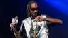 SNOOP DOGG, COMENTATOR ÎN NBA. Rapperul american a comentat partida Spurs-Lakers
