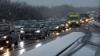 Iarna se face simţită şi în SUA: Mai multe state, afectate de prima furtună de zăpadă din acest an (VIDEO)