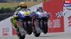 Campionii motomondialului de viteză şi-au primit medaliile în cadrul unei ceremonii la Valencia