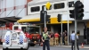 EXPLOZIE puternică în Melbourne, după ce un tânăr ŞI-A DAT FOC în incinta unui oficiu bancar