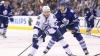 Meci tensionat! Jucătorii echipelor Maple Leafs şi Canucks s-au bătut de mai multe ori pe gheaţă