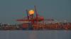 FENOMENUL SECOLULUI. Cum s-a văzut Super Luna din diferite colţuri ale lumii (FOTOREPORT)