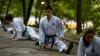 START Cupei Ambasadorului Coreei de Sud la taekwondo. Sute de luptători, evoluează la competiţia din Ciorescu