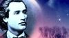 """Ultimele versuri scrise de Eminescu pe patul de moarte: """"Pleacă-te îngere la trista-mi plângere..."""""""