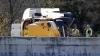 SUA: Cel puţin 23 de elevi au fost spitalizaţi după ce un autobuz şcolar s-a răsturnat în Tennessee (VIDEO)