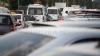 Atenţie, şoferi! Modificare importantă la o intersecţie periculoasă şi aglomerată din Chișinău (FOTO)