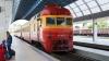 50 milioane de euro de la BEI pentru modernizarea infrastructurii feroviare din Moldova