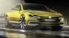 Volkswagen Arteon. Cum a fost schițat înlocuitorul modelului CC (VIDEO)