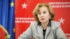 Zinaida Greceanîi este preşedintele interimar al Partidului Socialiștilor din Moldova