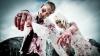 """Ceva între groază şi drăgălăşie: Sute de """"zombie"""" şi-au unit destinele pe străzile din Buenos Aires (VIDEO)"""