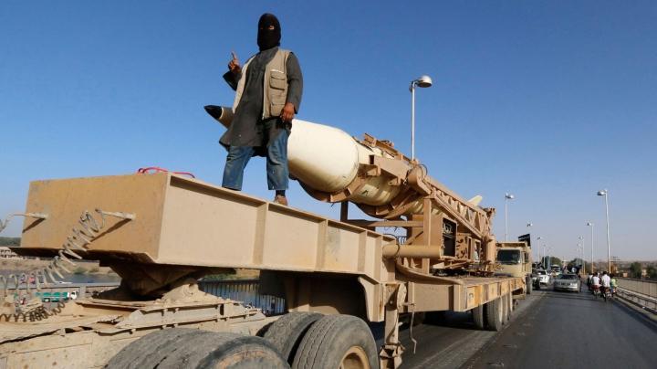 SUA, ÎN ALERTĂ! Al-Qaida ar pregăti atentate în preziua alegerilor