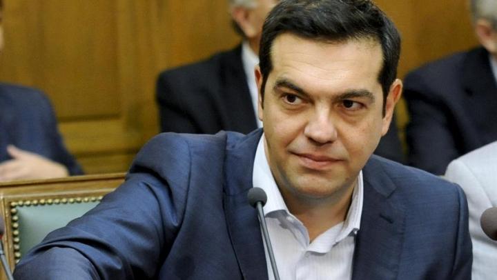 Guvernul grec va distribui 1,4 miliarde de euro cetățenilor