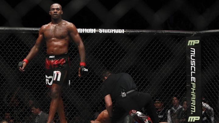 Jon Jones, SUSPENDAT pentru dopaj și deposedat de titlul de campion UFC