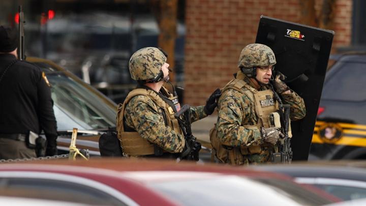 Statul Islamic a revendicat atacul de la Universitatea din Ohio