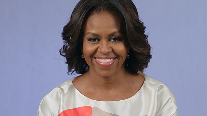 Barack Obama, despre zvonurile privind candidatura soției sale la președinția SUA