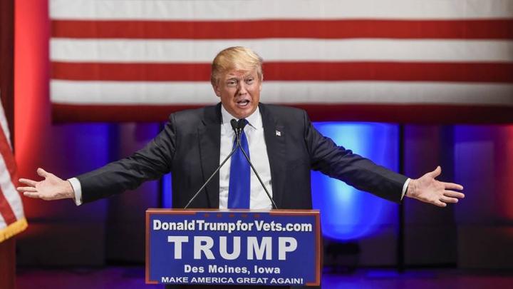 Donald Trump vrea să creeze o armată spațială