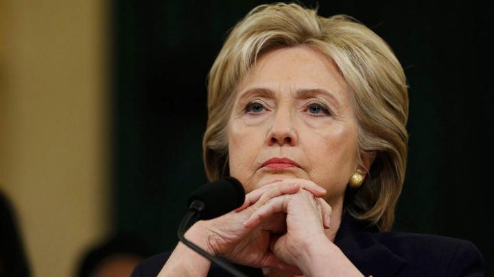 Hillary Clinton mărturisește că, după eșec, a trăit momente când nu a vrut să iasă din casă
