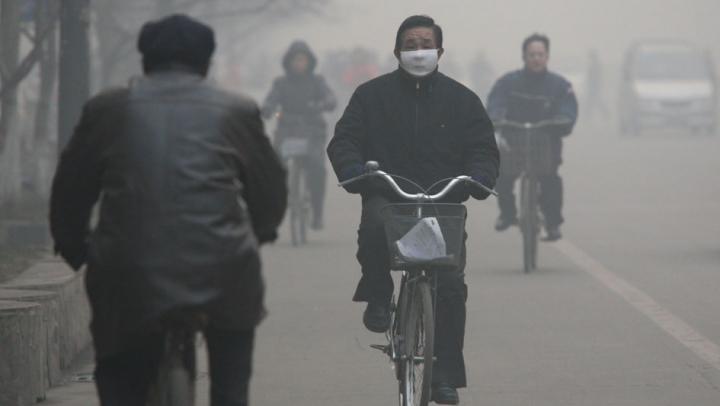 OMS: 12,6 milioane de DECESE pe an, cauzate de factori de risc din mediu ce AR PUTEA FI EVITAŢI