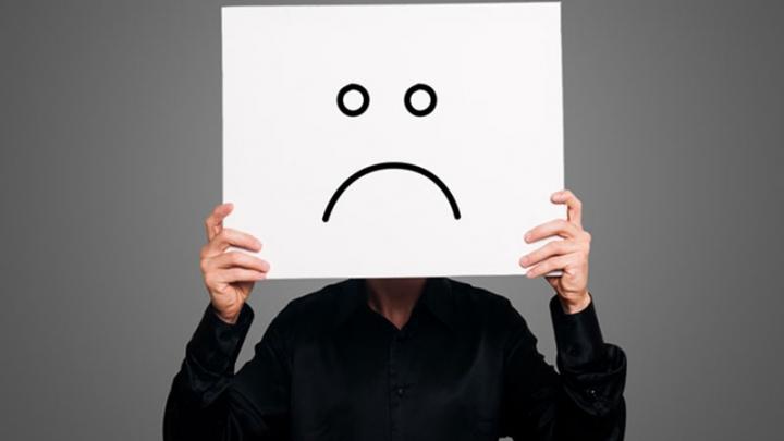 Pesimismul duce la deces! CONCLUZIA ALARMANTĂ a unui studiu efectuat de cercetători