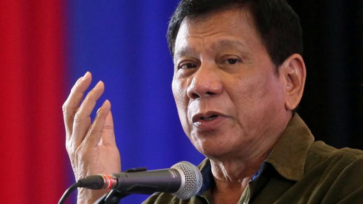 Filipinele s-ar putea retrage din Curtea Penală Internațională, urmând exemplul Rusiei