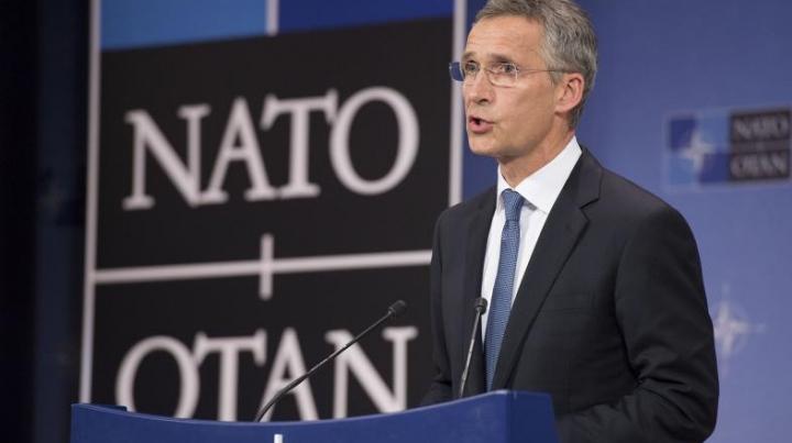 Stoltenberg: Membri ai armatei turce angajați în cadrul NATO au cerut azil în Europa