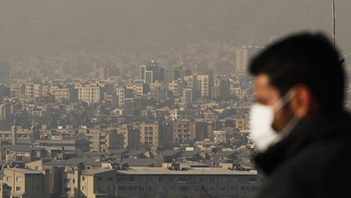 Mai multe şcoli din Iran, ÎNCHISE din cauza poluării aerului