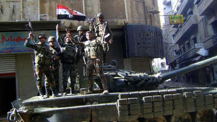 Noi ciocniri armate în sud-vestul oraşului Alep: Armata siriană a câştigat teren împotriva insurgenţilor