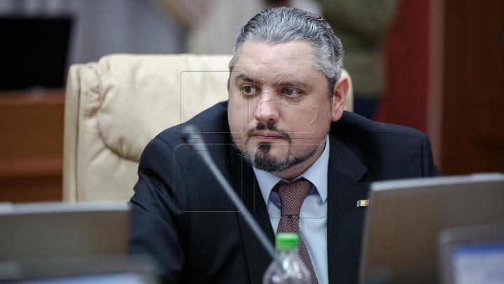 Andrei Galbur a avut o convorbire telefonică cu ministrul afacerilor externe din România