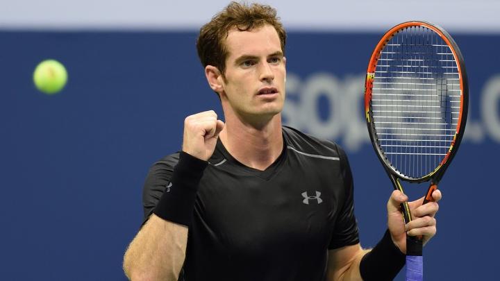 OFICIAL! Andy Murray, noul lider mondial în tenisul masculin