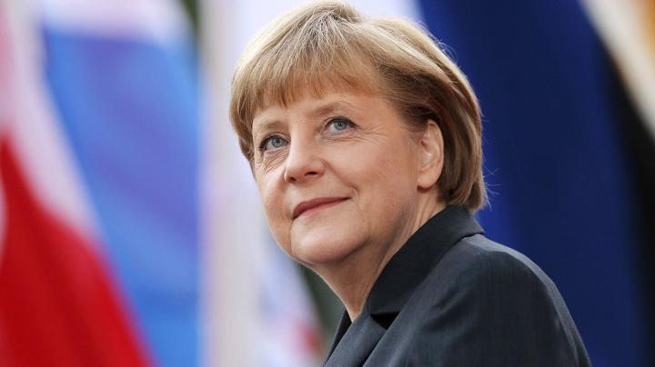 Angela Merkel a fost realeasă în funcția de președinte al Uniunii Creștin-Democrate