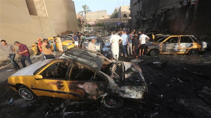 Atentat terorist în Irak. Cel puțin 12 persoane au murit, câteva zeci sunt rănite