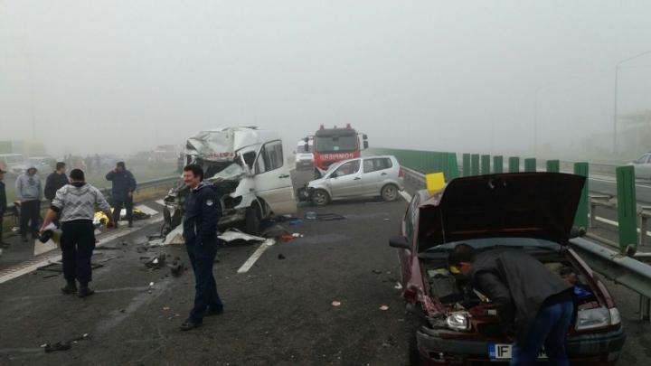 Cinci acţiuni care puteau să salveze cele 70 de victime din accidentul de pe Autostrada Soarelui