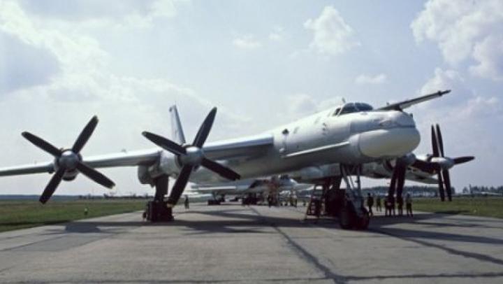 Rusia poate folosi o bază aeriană iraniană pentru atacuri în Siria