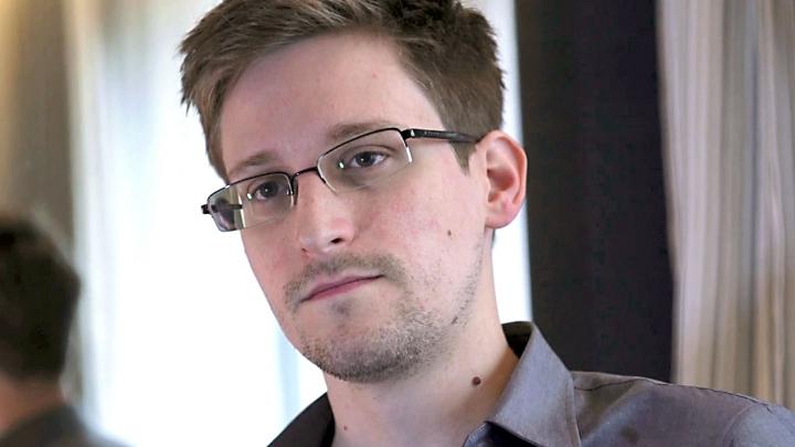 Snowden susține că protecția datelor este mai importantă decât alegerea lui Donald Trump ca președinte