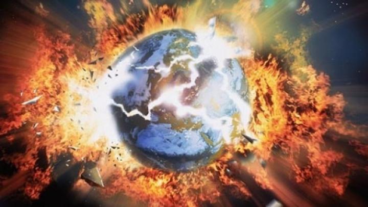 ANUNŢ ÎNSPĂIMÂNTĂTOR! Omenirea nu dispune de mai mult de încă 1000 de ani pe Pământ